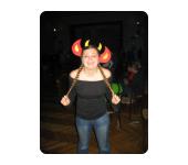 Девушка-дьявол