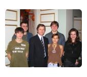 Гарганеев Александр Георгиевич